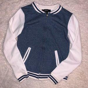❤️🔥Forever 21 jacket
